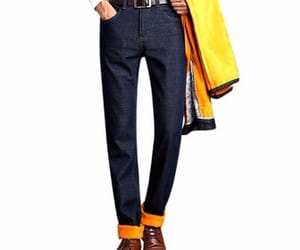 clothes, trouser, and jeans image