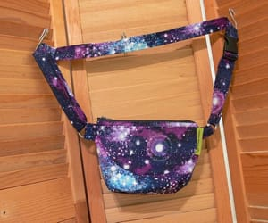 bag, etsy, and purple image