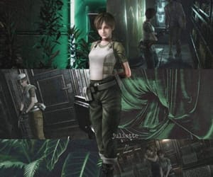 edit, green, and rebecca chambers image