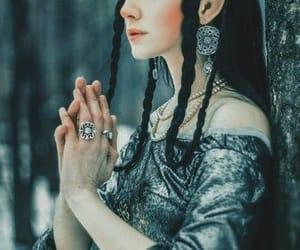 beautiful, fae, and faeries image