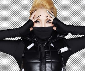 2ne1, chaelin lee, and CL image