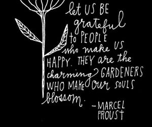 quotes, grateful, and happy image