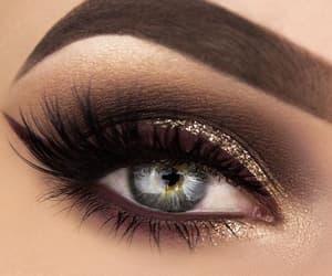 beautiful and make up image