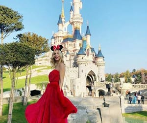 disney and ‎chiara ferragni‬ image