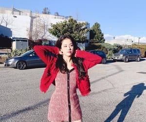 kpop girls, kpop icons, and blackpink jisoo image