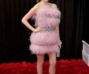 fashion, grammys, and anna kendrick image