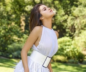 beauty, elle magazine, and fashion image
