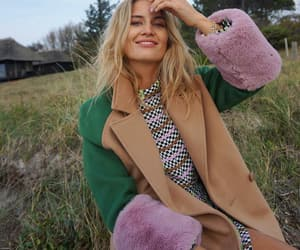 country, fashion, and fur image