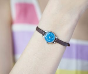 etsy, ladies watch, and rare women watch image