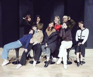 kpop, twice, and JYP image