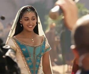 aladdin, beautiful, and beauty image
