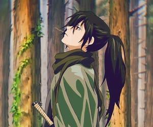 anime, dororo, and anime boy image