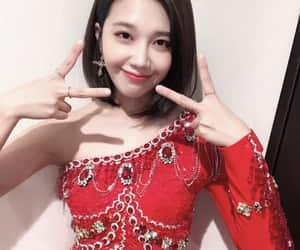 beautiful, idol, and jung eunji image