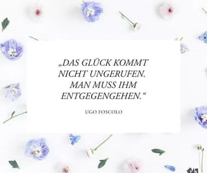 deutsch, flower, and flowers image