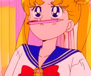 90s, usagi, and pretty soldier image