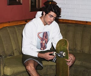 noah centineo, jamey, and the fosters image