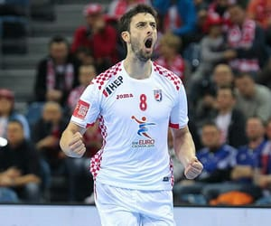 Croatia, handball, and marko kopljar image