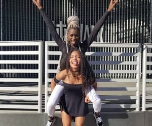 now united, any gabrielly, and diarra sylla image