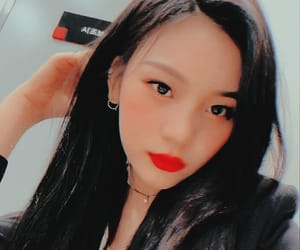 icon, psd, and kim yewon image