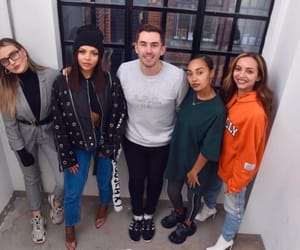 queens, singer, and jade thirlwall image