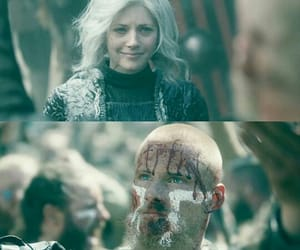 bjorn, alexander ludwig, and vikings image