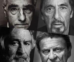 actors, al pacino, and irishman image