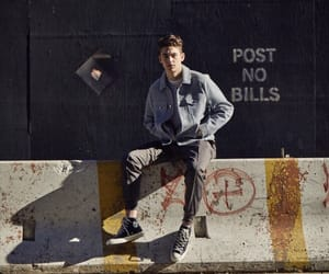 boy, after movie, and hero fiennes tiffin image