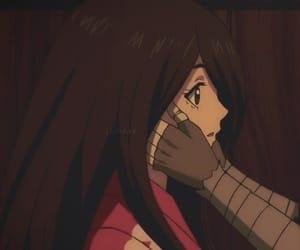anime, anime girl, and mio image
