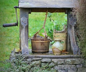 country living, rural, and farm image
