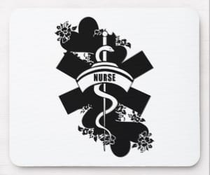 family, nurses, and medical image