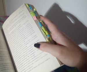 book, spanish, and books image