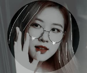 aesthetic, psd, and blackpink image