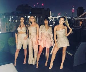 launch, little mix, and party image