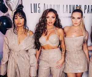 launch party, leigh anne pinnock, and jesy nelson image