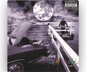 1999, car, and moon image