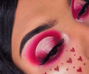 beauty, Easy, and eyeshadow image