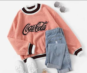 cocacola, Letter, and pattern image