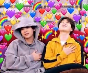 hearts, idols, and kpop image