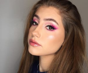 beauty, Easy, and eyeliner image