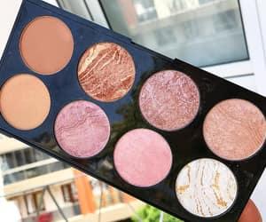 blush, colors, and makeup image