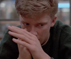 80's, Anthony Michael Hall, and The Breakfast Club image