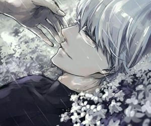 tokyo ghoul and arima image