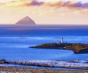 canon, scotland, and travel image