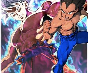 animation, supervillain, and dragonballz image