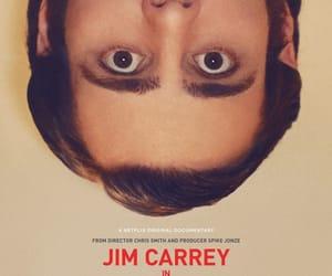 jim carrey, netflix, and movie image