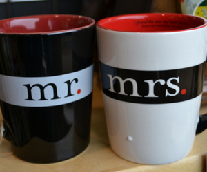 girl, love, and mr image