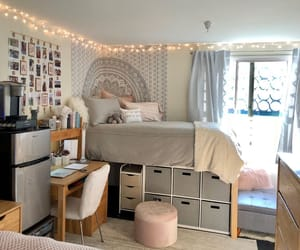 aesthetic, beautiful rooms, and home design image