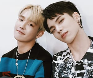seunghun and yg image