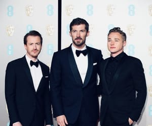bafta, boys, and red carpet image