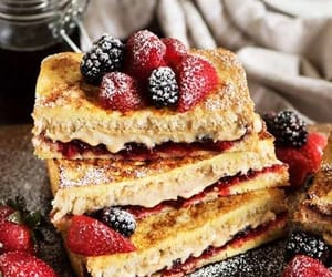 breakfast and french toast image
